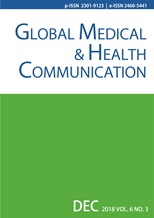 Global Medical and Health Communication
